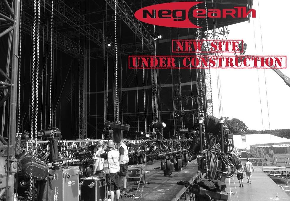 Neg Earth XYZ Concert 1