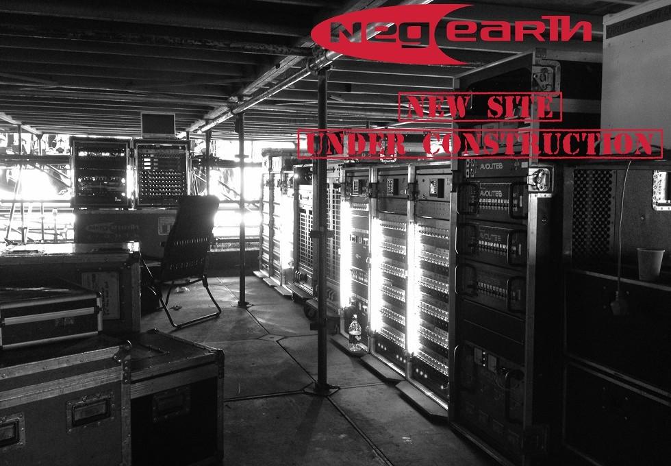 Neg Earth XYZ Concert 2
