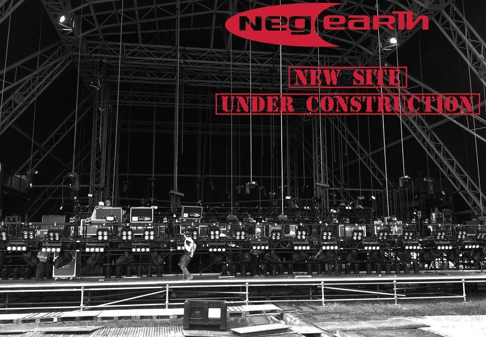 Neg Earth XYZ Concert 3