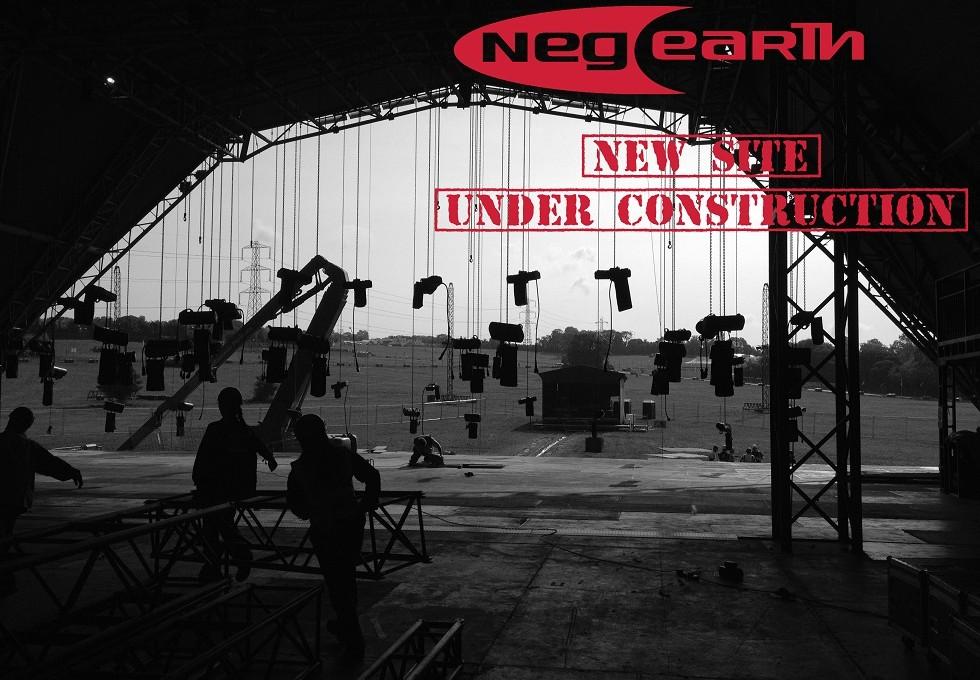 Neg Earth XYZ Concert 4